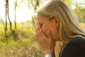 Photic Sneeze Reflex: Signs, Symptoms, and Management