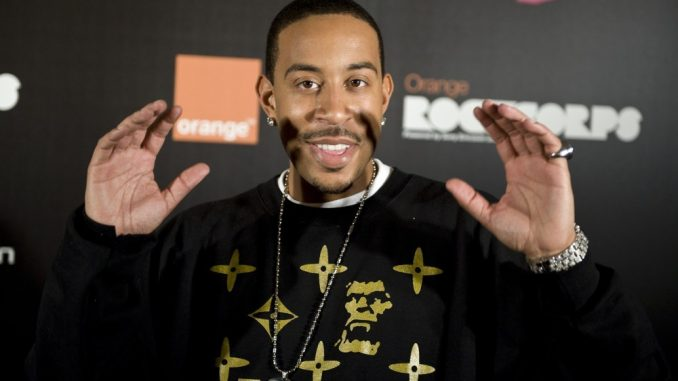 Ludacris Caught Promoting Lucifer To Scores of Followers
