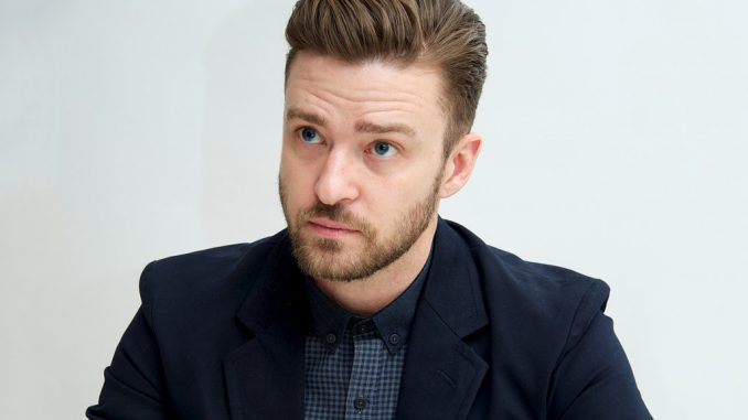 Justin Timberlake: 'Mandatory Vaccination Plans Are Un-American'