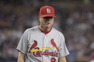 Cardinals name Shildt permanent manager