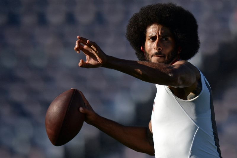 Kaepernick collusion claim continues, dismissal turned down