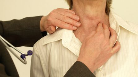 Signs of Thyroid Problems in Women