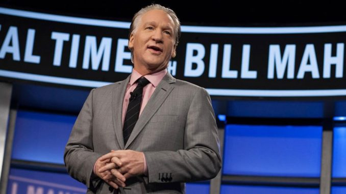 Bill Maher: I Pray For that Recession, To Teach Trump Supporters A Lesson