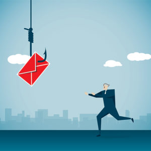 Phishing Scams Are Growing Up: New Email Attacks Surface