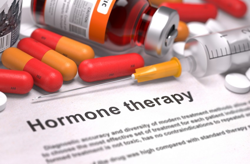 The Effects of Hormone Therapy to Trans People