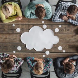 The Evolution of Cloud Job Roles and Training