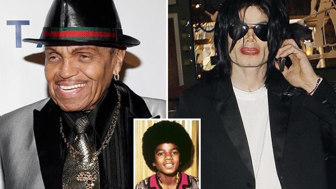 Michael Jackson's Dr Says The actual Singer's Dad Chemically Castrated Him As A Child