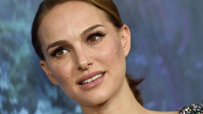 Natalie Portman Pulls Out Of Jewish Prize Ceremony Over Recent Incidents In Israel