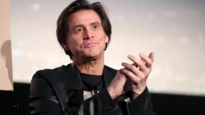 Jim Carrey: Trump Supporters 'Worse Compared to Animals'