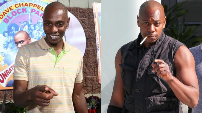 Dave Chappelle's Family State Star Was Killed And Cloned By Illuminati