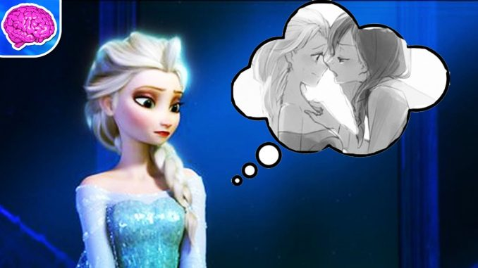 Disney's 'Frozen' Sequel To Feature Lesbian Activist Princess
