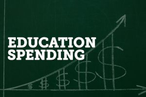 Blue Valley School Section Distorts Spending Facts